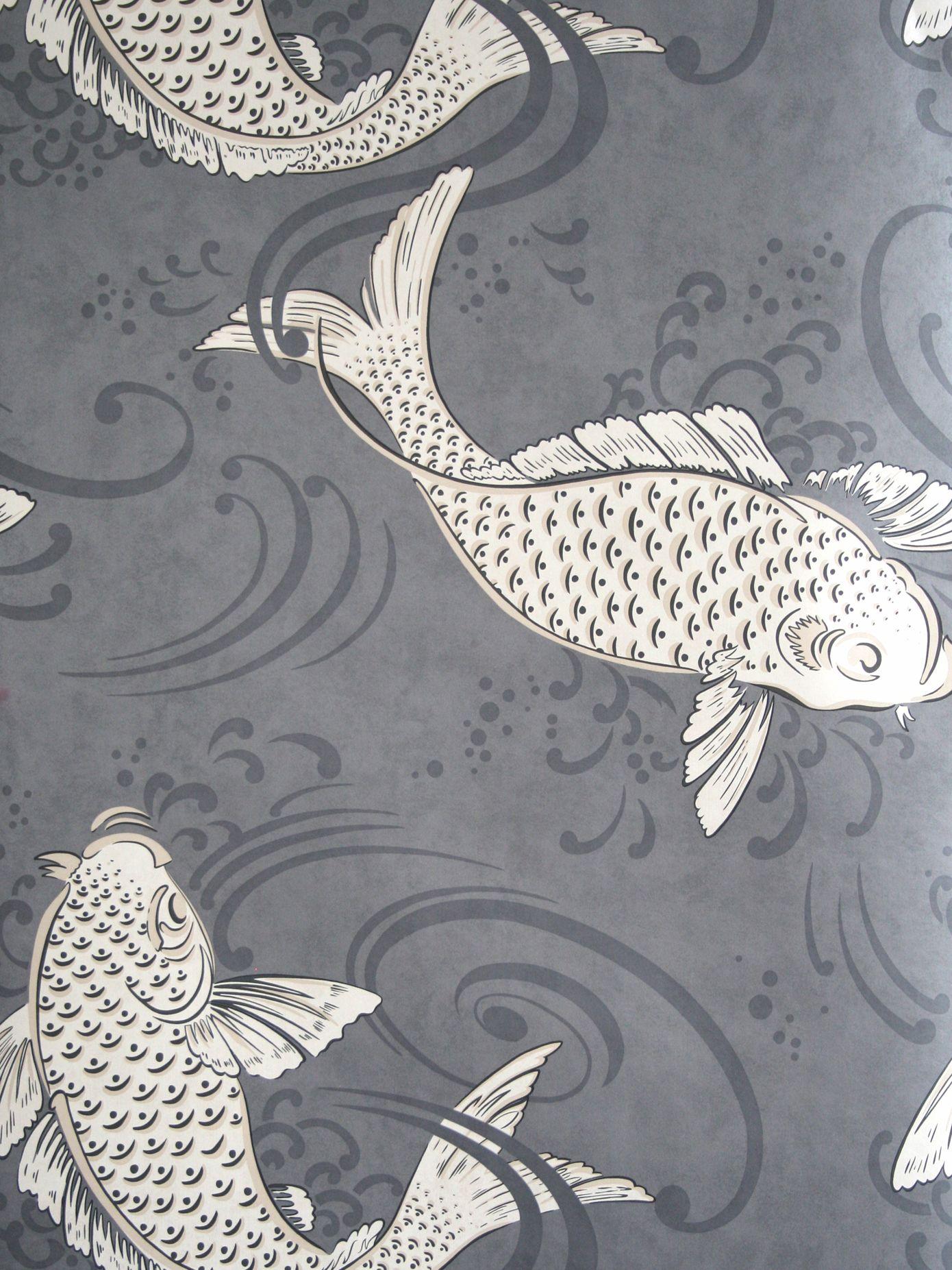 Osborne Little Derwent Wallpaper At John Lewis Partners