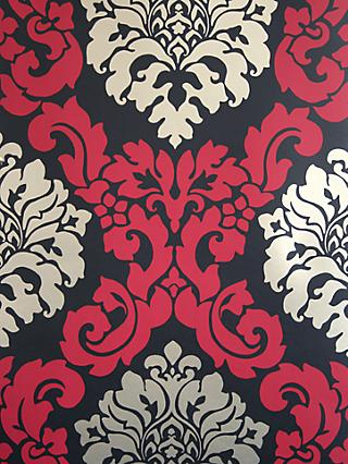 Osborne & Little Radnor Wallpaper