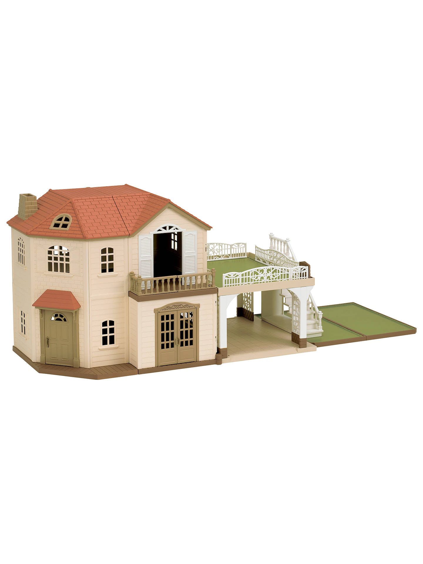 Buysylvanian families maple manor online at johnlewis com