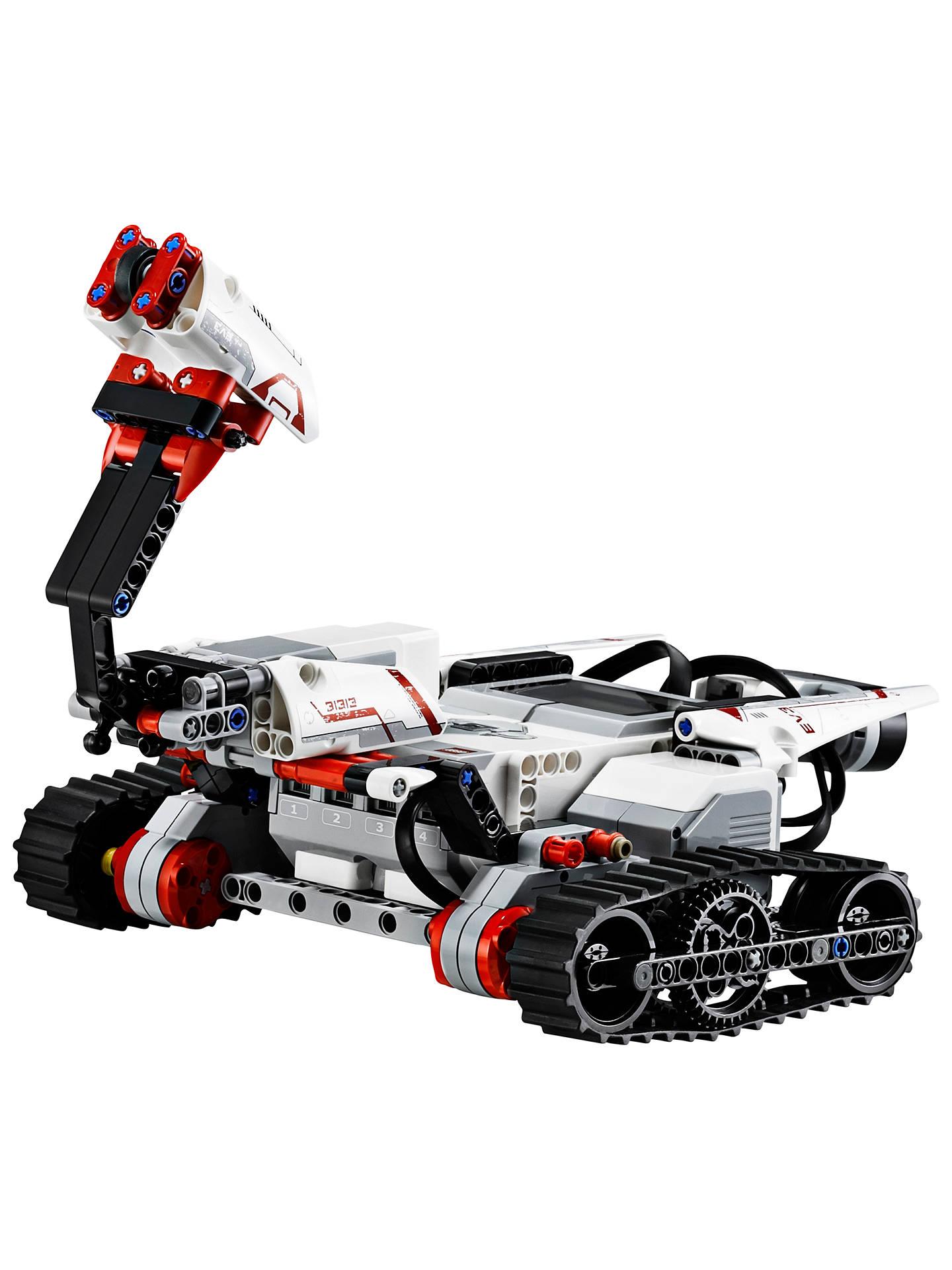 LEGO Mindstorms 2013 31313 EV3