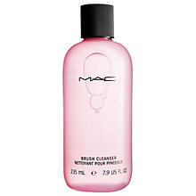 Buy MAC Brush Cleanser Online at johnlewis.com