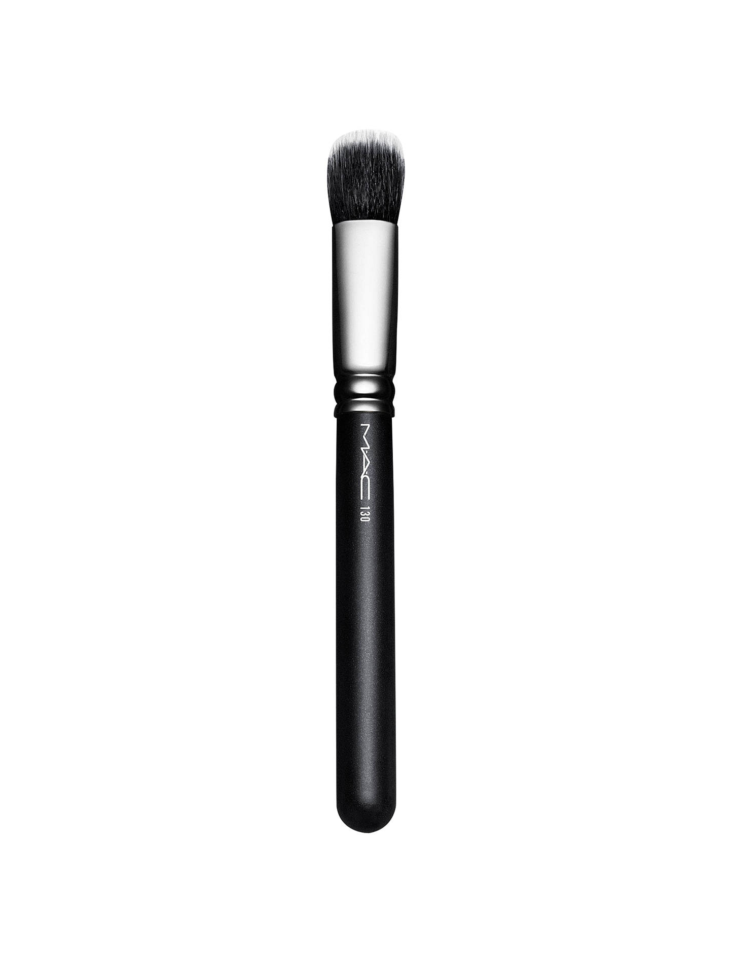 MAC Short Duo Fibre Brush 130