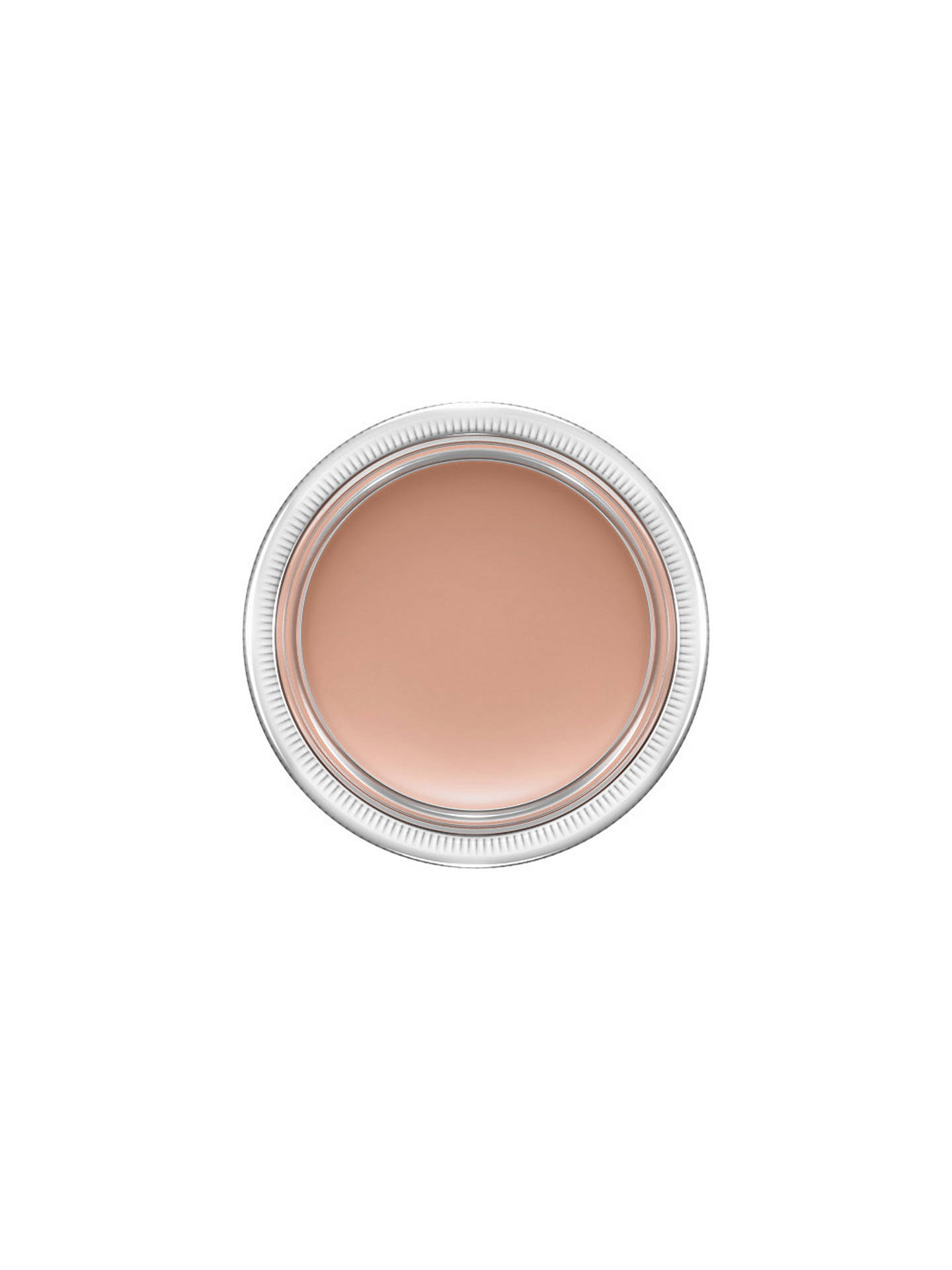Buy MAC Pro Longwear Paint Pot, Painterly Online at johnlewis.com