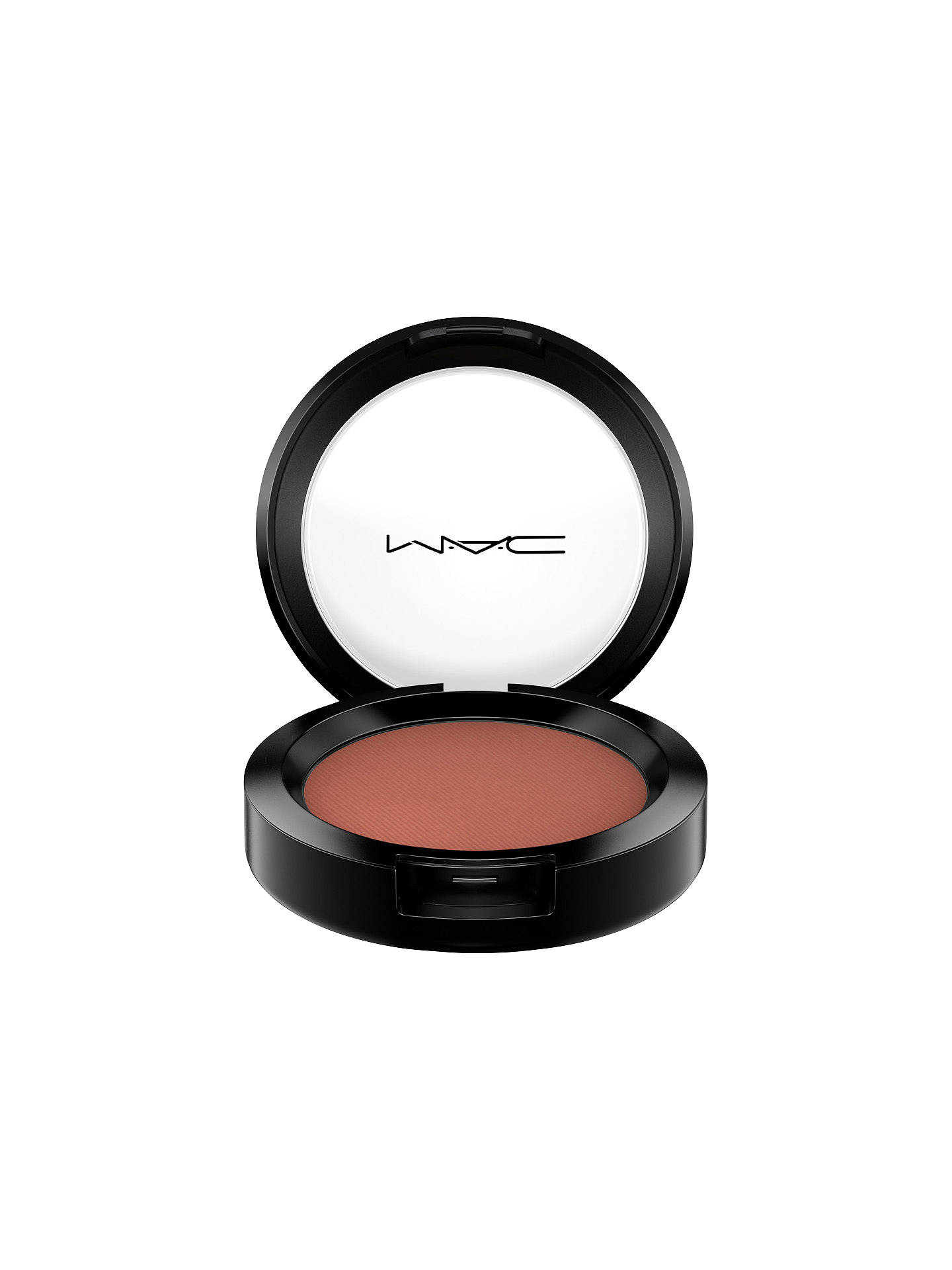 Mac Powder Blush, Raizin by Mac