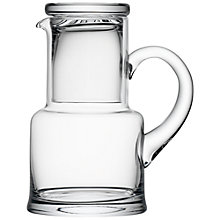 Buy LSA International Bar Collection Carafe & Tumbler Online at johnlewis.com