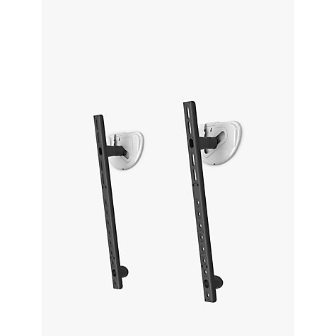 "Buy AVF JML8451 Tilting TV Wall Bracket for TVs from 32 to 100"" Online at johnlewis.com"