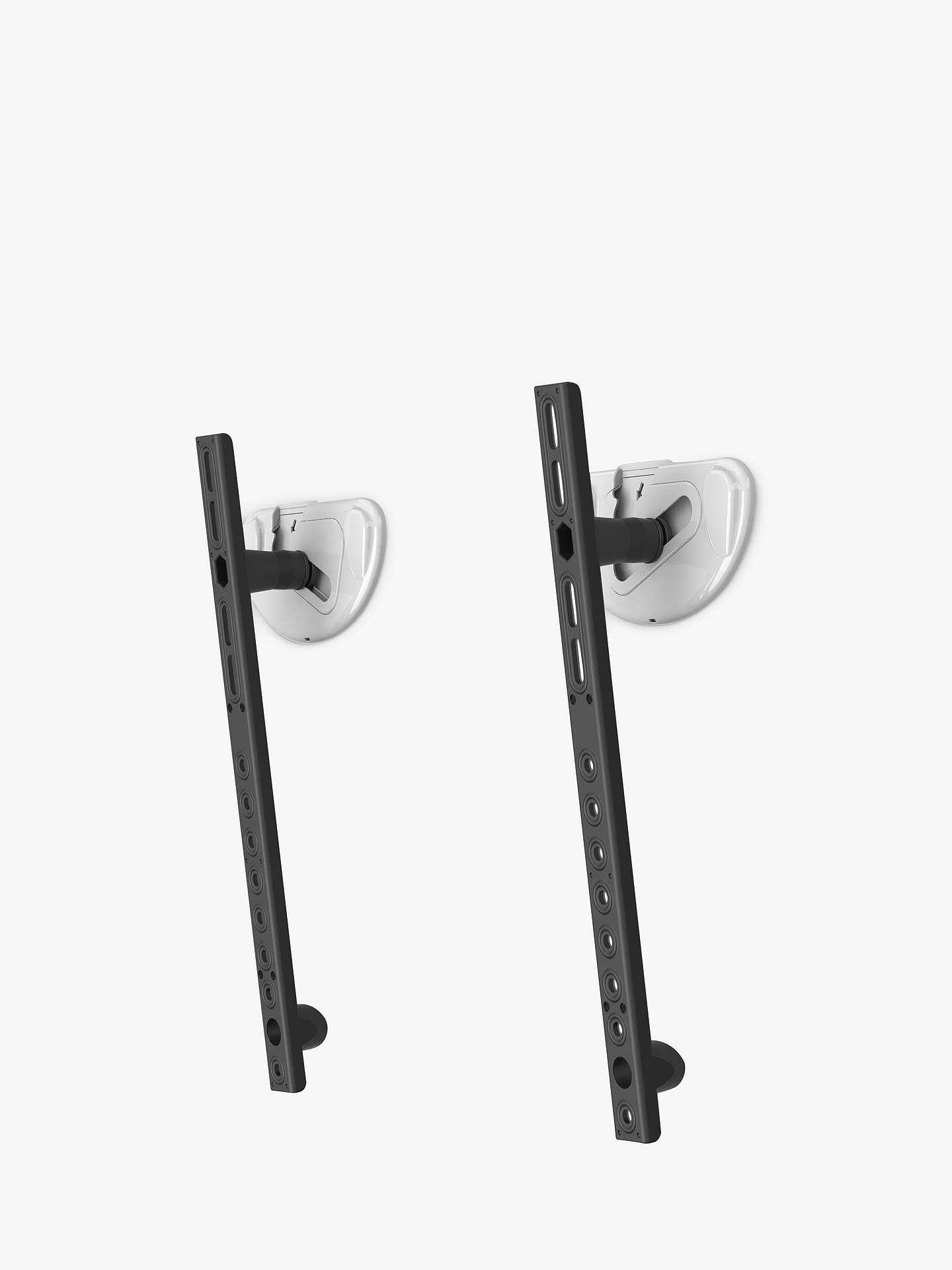 "BuyAVF JML8451 Tilting TV Wall Bracket for TVs from 32 to 100"" Online at johnlewis.com"
