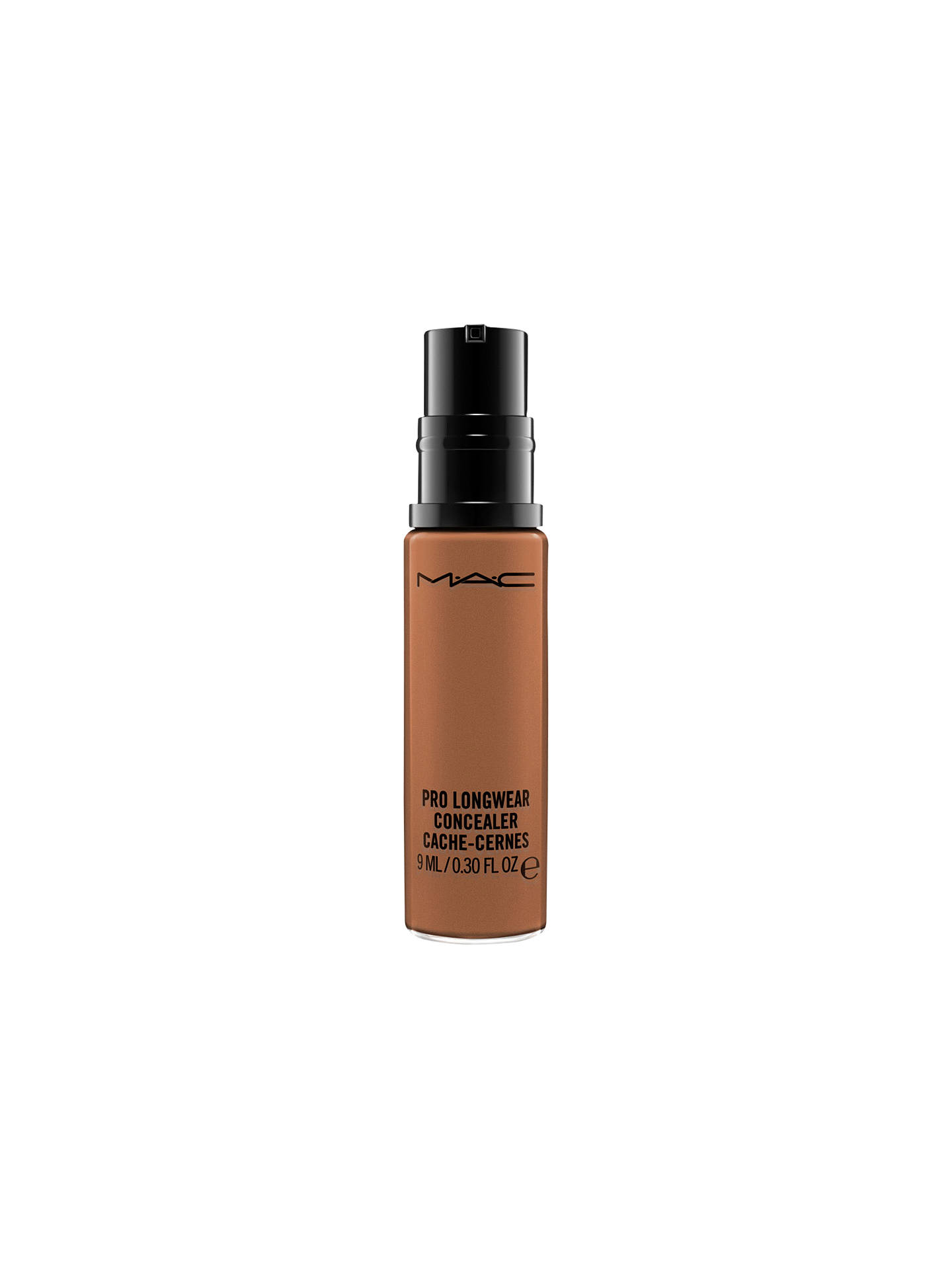 Buy MAC Pro Longwear Concealer,  NW50 Online at johnlewis.com