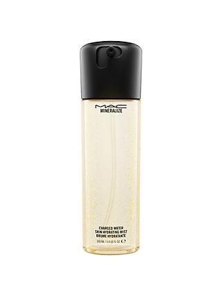 MAC Mineralize Charged Water, 100ml