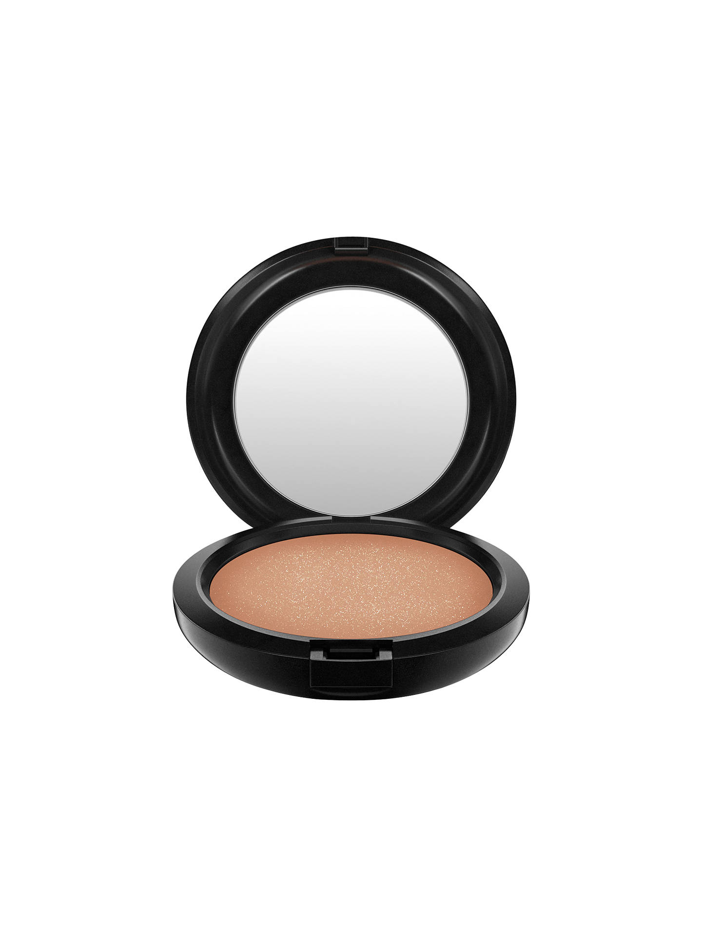 BuyMAC Bronzing Powder, Refined Golden Online at johnlewis.com