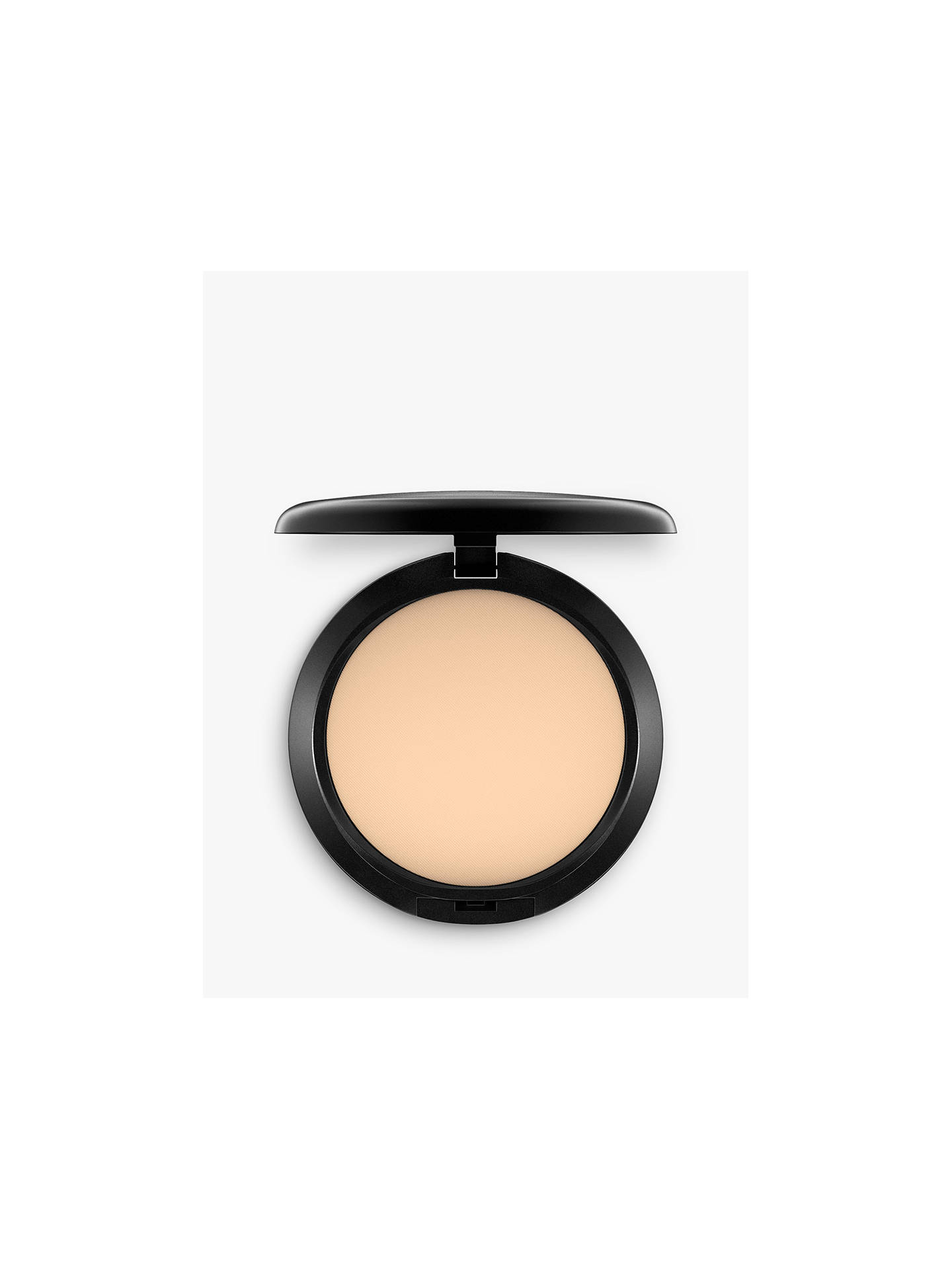 BuyMAC Studio Fix Powder Plus Foundation NC25 line at johnlewis