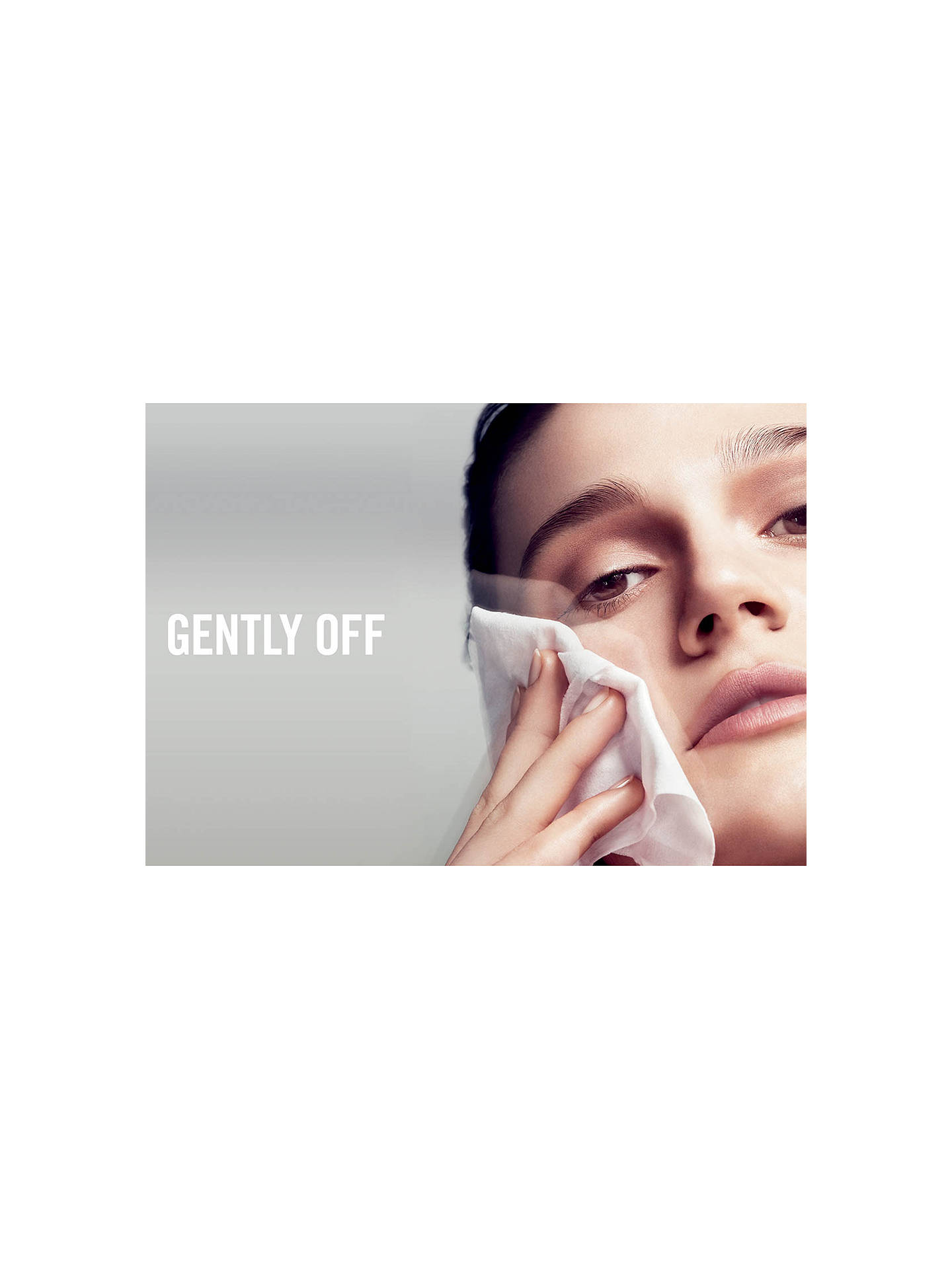 Mac Gently Off Eye Lip Makeup Remover
