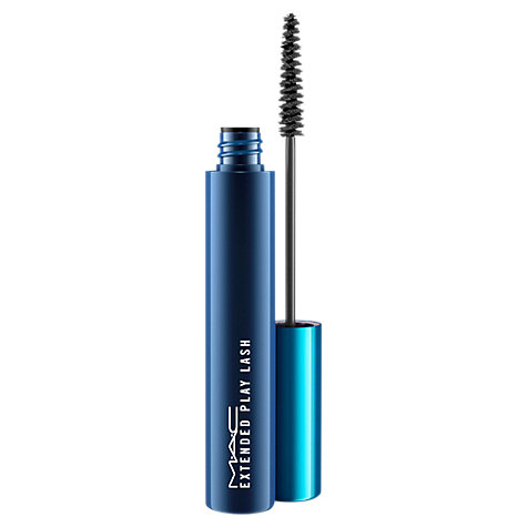 Buy MAC Mascara Extended Play Lash Online at johnlewis.com
