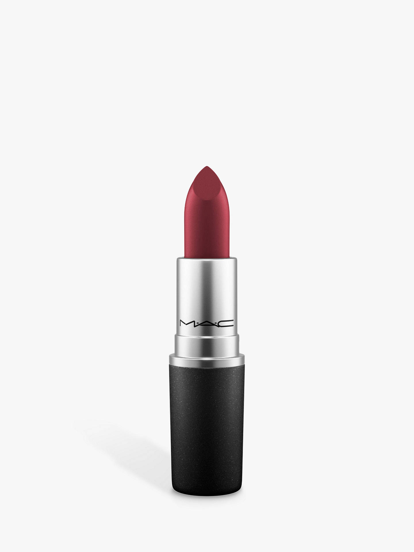 Buy MAC Lipstick - Matte, Diva Online at johnlewis.com
