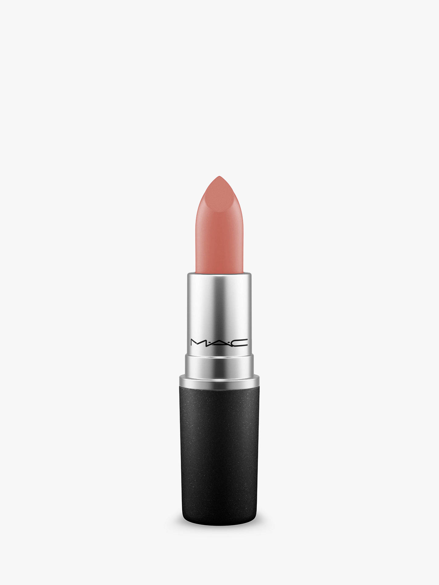 Mac Lipstick   Matte, Velvet Teddy by Mac