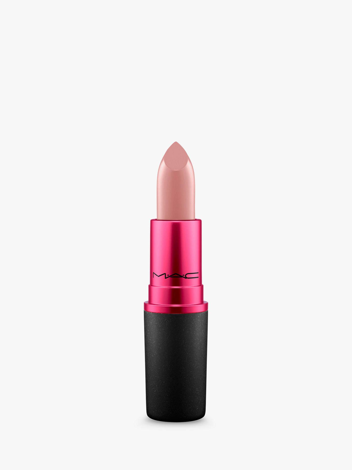 MAC Viva Glam Lipstick at John Lewis