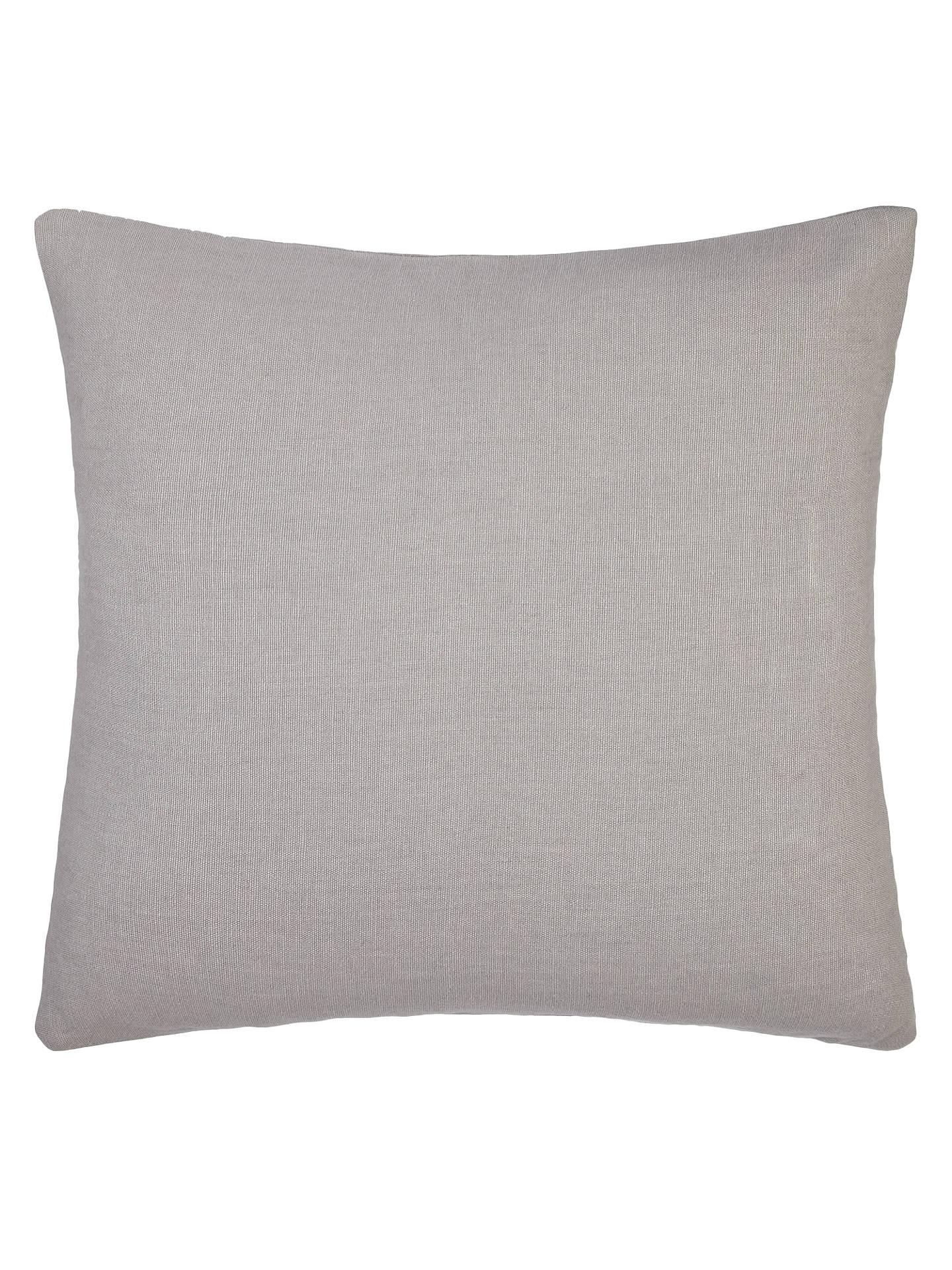 john lewis linen cushion at john lewis partners. Black Bedroom Furniture Sets. Home Design Ideas