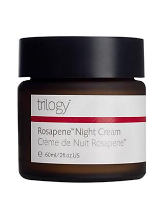Trilogy Rosapene™ Night Cream, 60ml