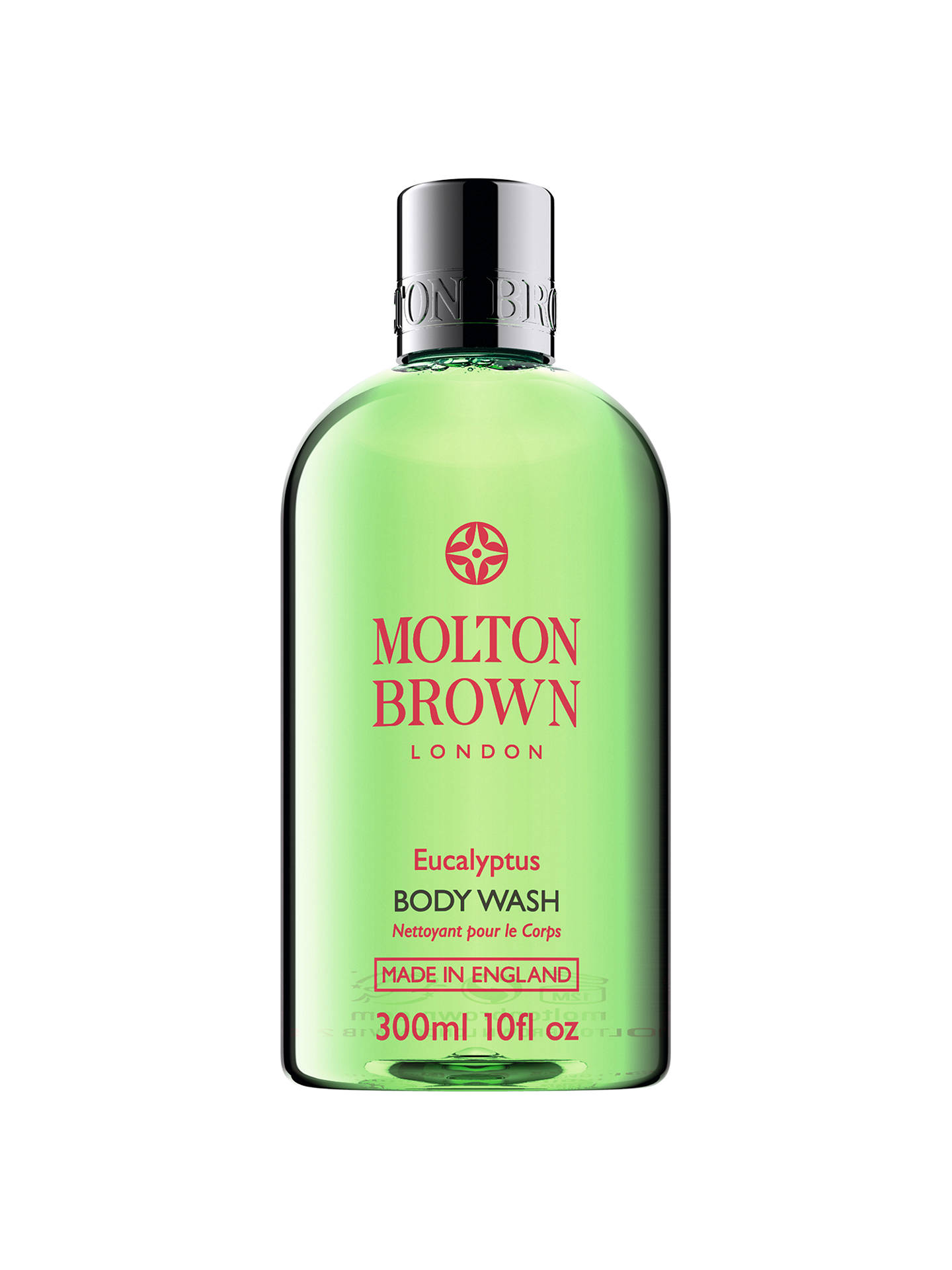 BuyMolton Brown Eucalyptus Body Wash, 300ml Online at johnlewis.com