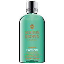Buy Molton Brown Samphire Body Wash, 300ml Online at johnlewis.com