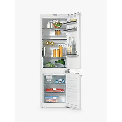 Miele KFN37452 iDE Integrated Fridge Freezer A Energy Rating 56cm Wide
