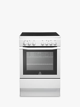 Indesit I6VV2A Electric Cooker