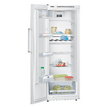 Buy Siemens KS29VVW30G Tall Larder Fridge A++ Energy Rating, 60cm Wide, White Online at johnlewis.com