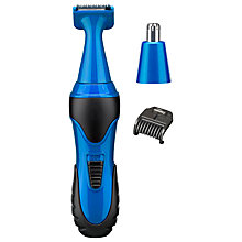 Buy BaByliss For Men 7180 Hygiene 3-in-1 Mini Trimmer Online at johnlewis.com