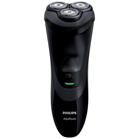 Buy Philips AT899/06 Aquatouch Shaver Online at johnlewis.com