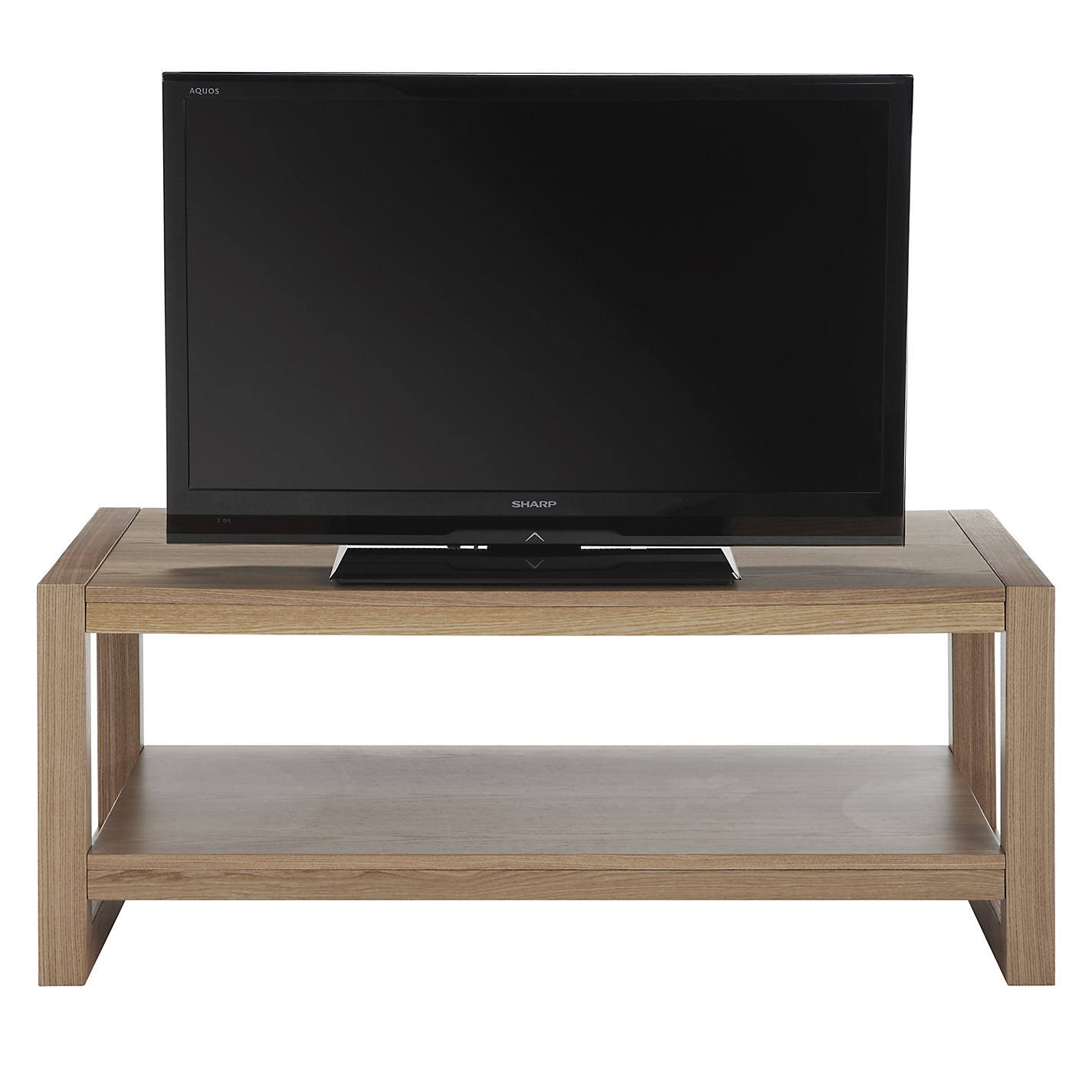 Buy John Lewis Logan Coffee Table Natural