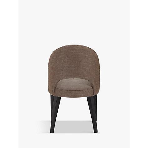 Buy John Lewis Moritz Dining Chair Online at johnlewis com  Buy John Lewis Moritz Dining Chair   John Lewis. Seat Pads For Dining Chairs John Lewis. Home Design Ideas