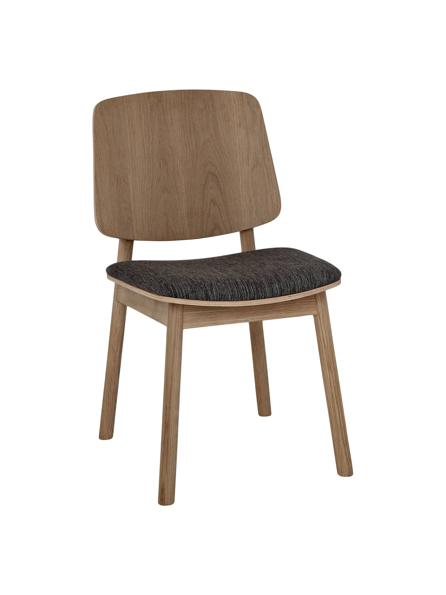 Buysays who for john lewis why wood upholstered dining chair online at johnlewis com