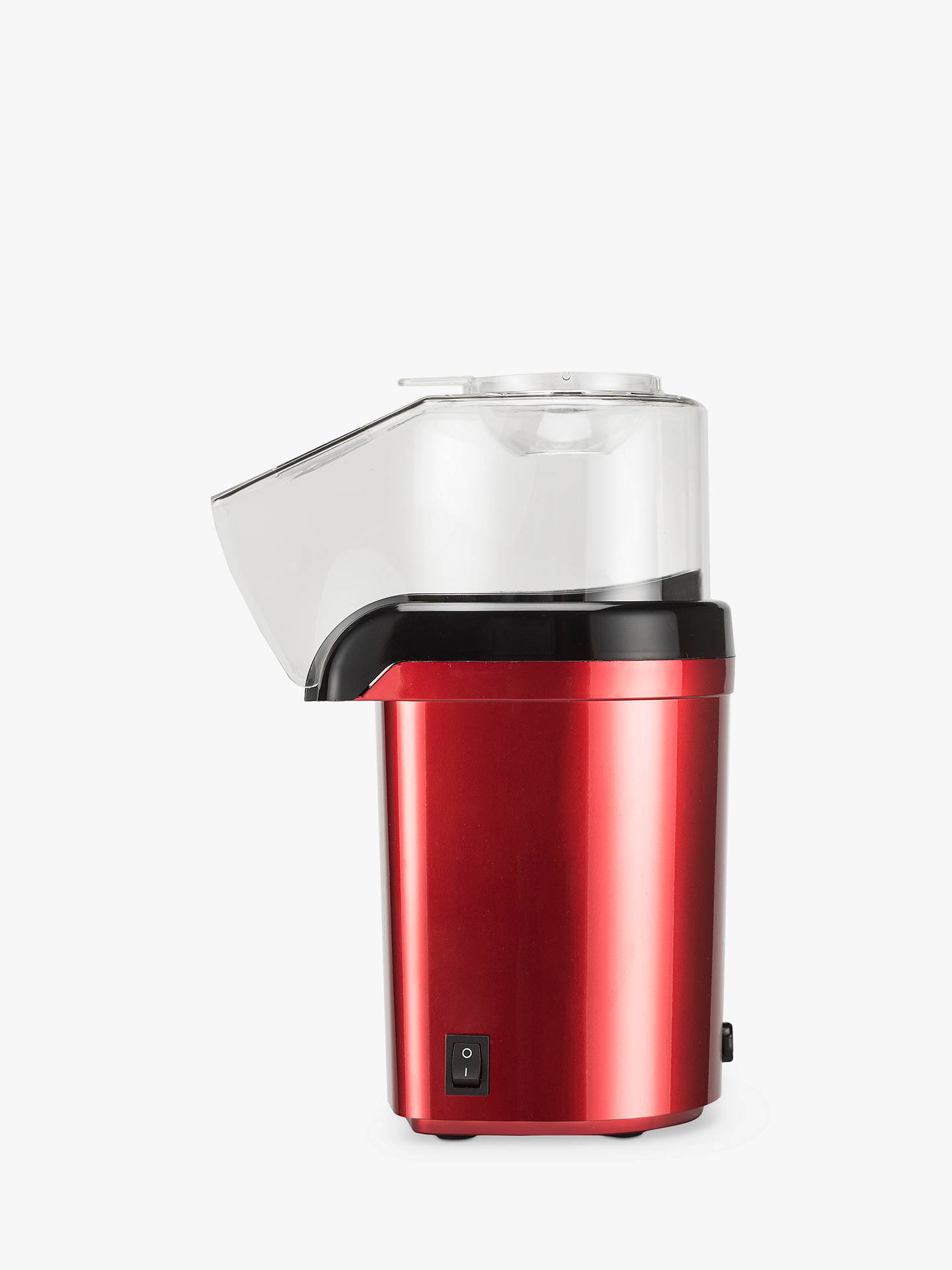BuyGourmet Gadgetry Retro Popcorn Maker Online at johnlewis.com