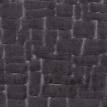Buy Harlequin Momentum Ascent Cut Pile Velvet Fabric, Slate, Price Band G Online at johnlewis.com