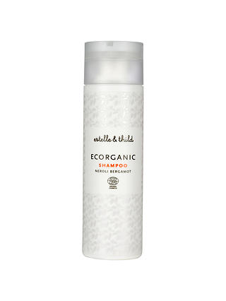 Buy Estelle & Thild Bergamot Shampoo, 200ml Online at johnlewis.com