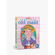 Buy Eeboo Old Maid Card Game Online at johnlewis.com