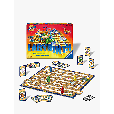 Image of Ravensburger Labyrinth Game