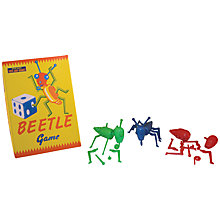 Buy House of Marbles The Beetle Game Online at johnlewis.com