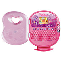 Buy VTech Secret Safe Diary Visual Online at johnlewis.com