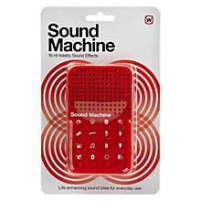 Buy Classic Sound Machine Online at johnlewis.com