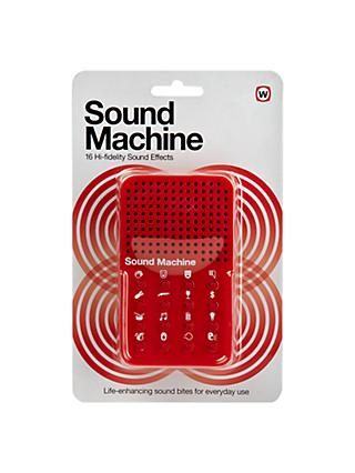 Classic Sound Machine