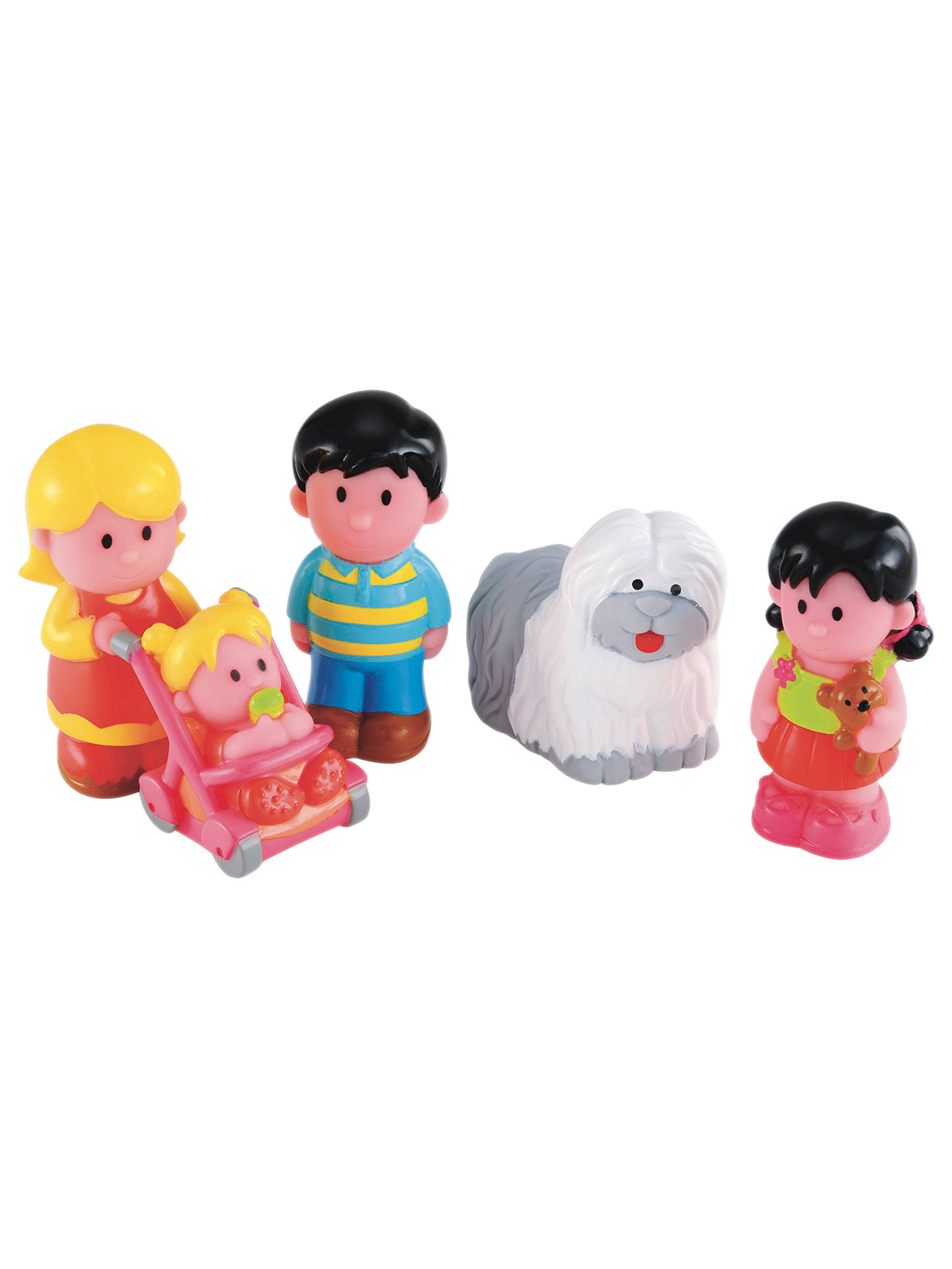 22e3f9e47c785 Buy Early Learning Centre HappyLand Happy Family Online at johnlewis.com ...