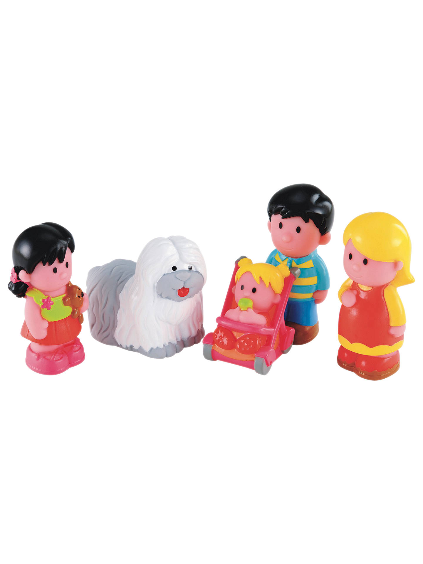 Early Learning Centre Happyland Happy Family At John Lewis Partners