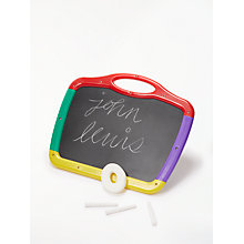Buy John Lewis Chalkboard Online at johnlewis.com