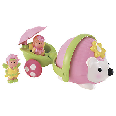 Image of Early Learning Centre HappyLand Wobble Along Hedgehog