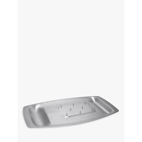 Buy John Lewis Carving Tray, Large Online at johnlewis.com