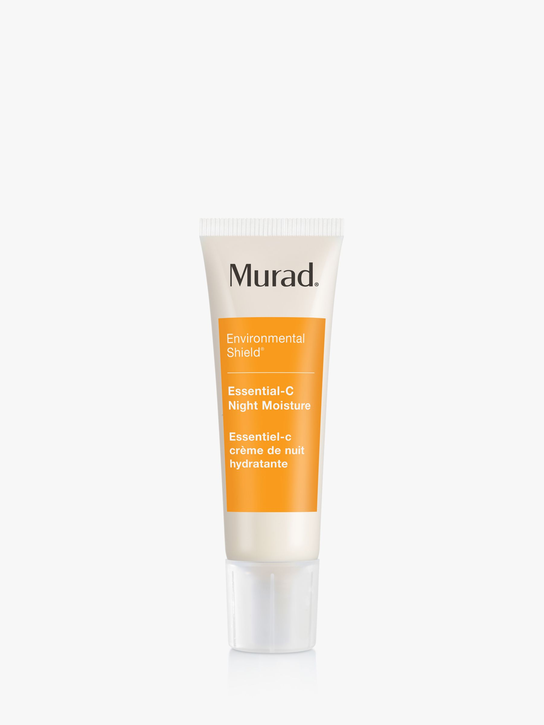 Murad Murad Essential-C Night Moisture, 50ml