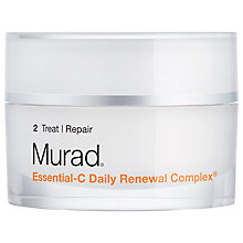 Buy Murad Essential-C Daily Renewal Complex, 30ml Online at johnlewis.com