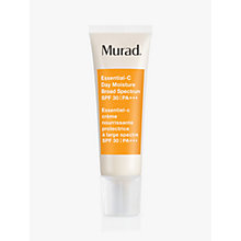 Buy Murad Essential-C Day Moisture SPF 30, 50ml Online at johnlewis.com