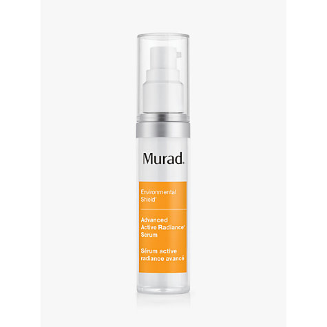 Buy Murad Advanced Active Radiance Serum, 30ml Online at johnlewis.com